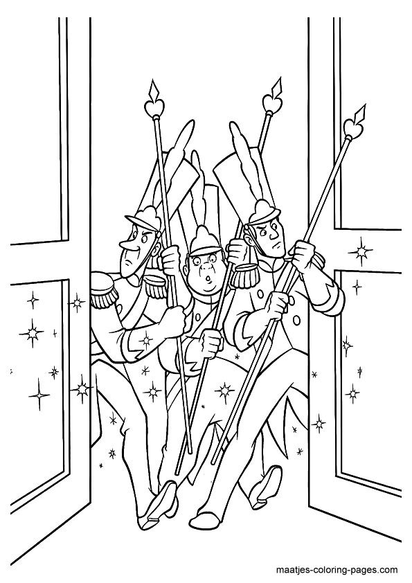 maatjes coloring pages com - photo#25