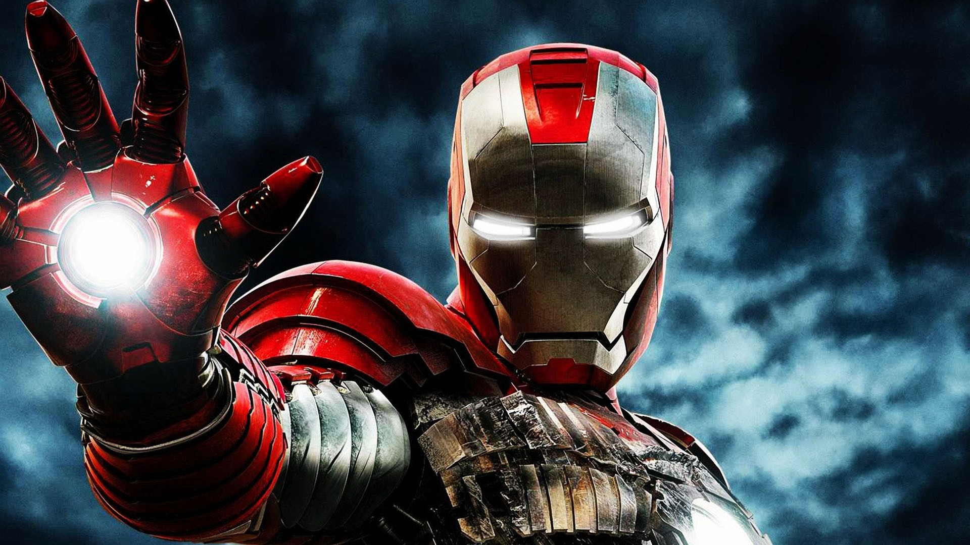 ironman wallpaper: