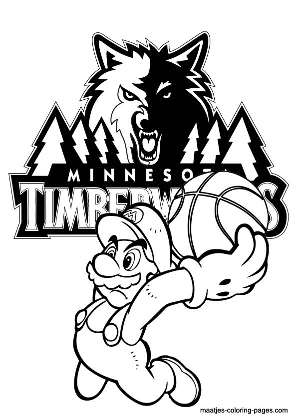 Minnesota Timberwolves and Super