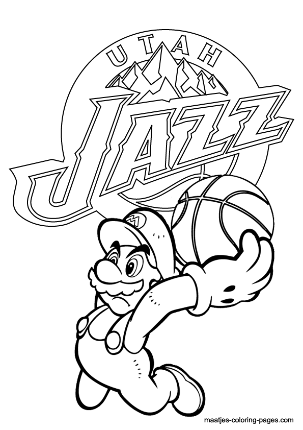 ut coloring pages - photo#26