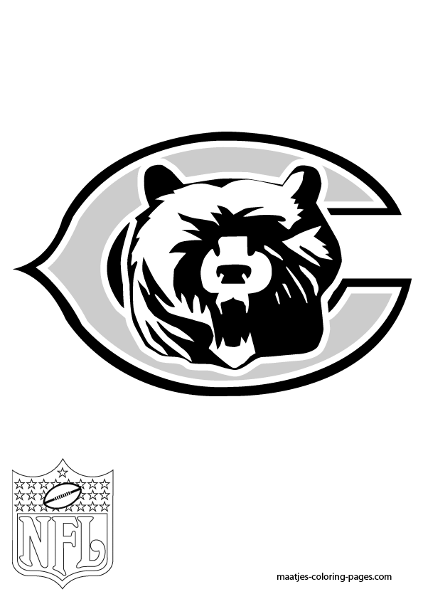 Nfl Coloring Pages Eagles