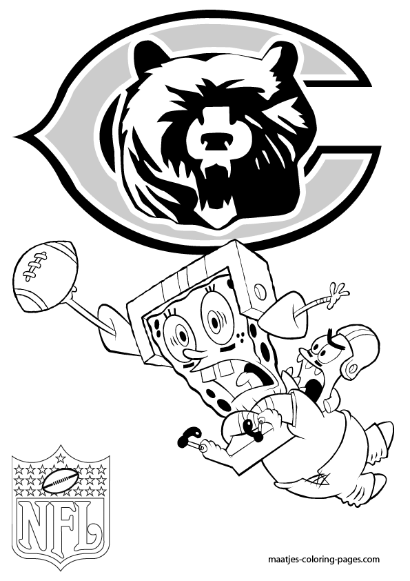 Eagles football team coloring pages coloring pages for Nfl team coloring pages
