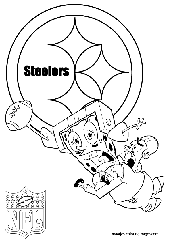 Pitts free coloring pages for Pittsburgh penguins coloring pages
