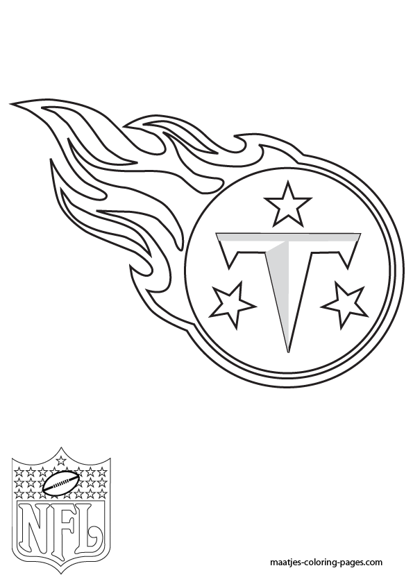 tn coloring pages - photo#36