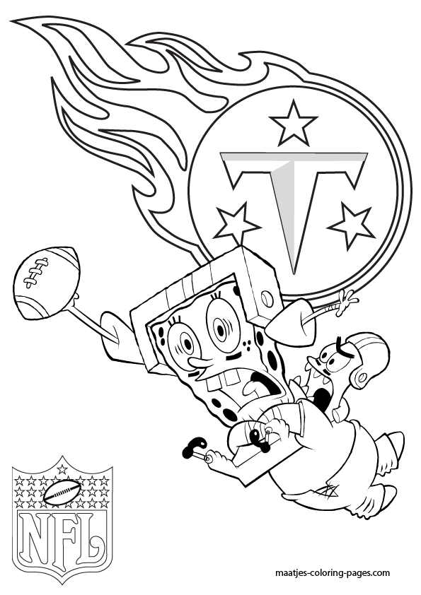 Nfl teams coloring squared coloring pages for Nfl team coloring pages