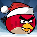 New Angry Birds coloring pages for kids