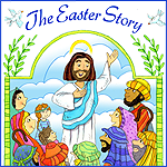 Bible Easter Story