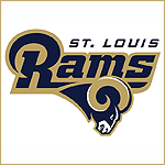 Nfl Coloring Pages St Louis Rams Coloring Pages