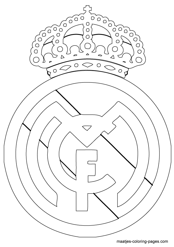 real madrid logo png. Real Madrid soccer club logo