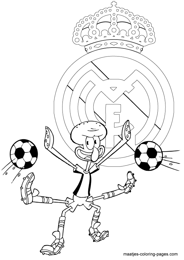 coloring pages barcelona fc tickets - photo#21