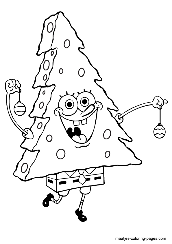 spongebob krabby patty coloring pages - photo#16