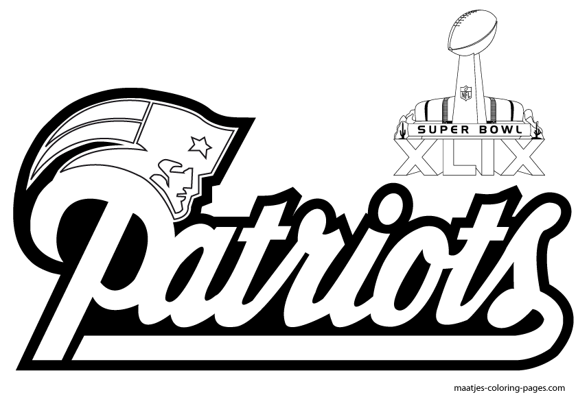 Cool Coloring Pages NFL teams logos coloring pages - Cool Coloring ... | 595x842