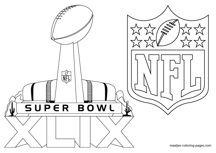 NFL Football Helmet Coloring Pages - Get Coloring Pages | 595x842