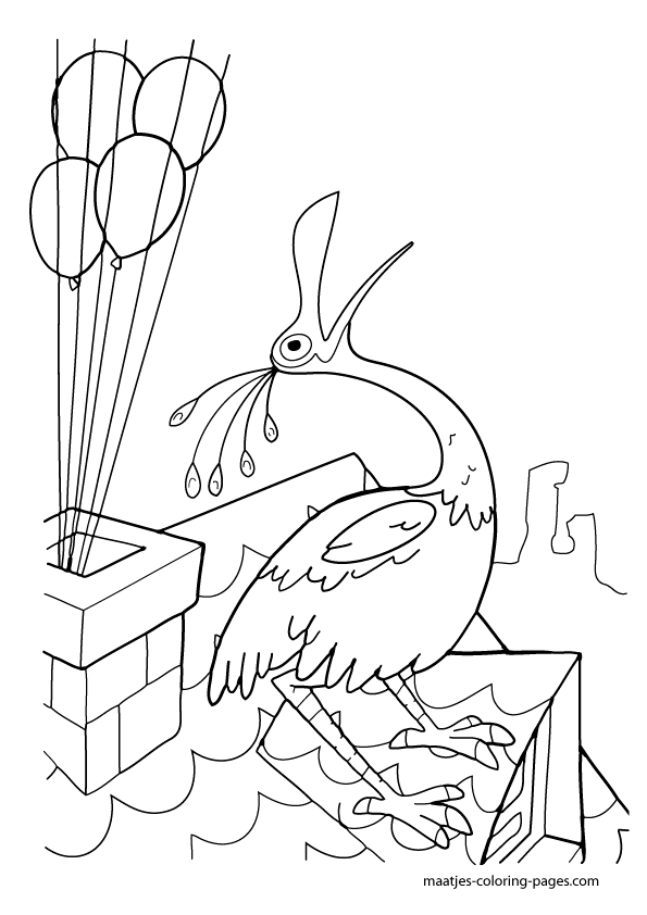 maatjes coloring pages com - photo#33