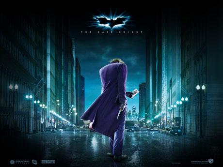 Batman The Dark Knight Wallpapers
