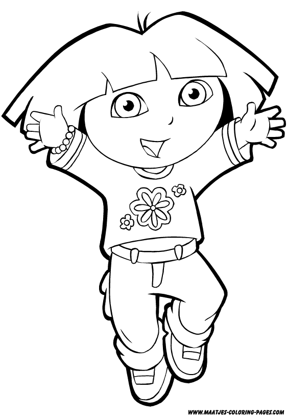 maatjes coloring pages com - photo#13