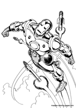 Ironman_coloring_pages_overview_01