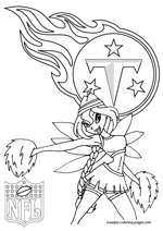 Tennessee State Map coloring page | Free Printable Coloring Pages | 212x150
