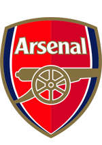 Arsenal soccer coloring pages