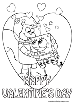 Complimentary Dora the Explorer Valentines Day Coloring Pages | 212x150