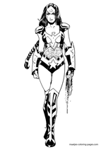wonder woman coloring pages 1 wonder woman wallpaper